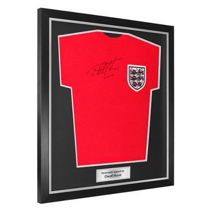 diy framed shirt frame