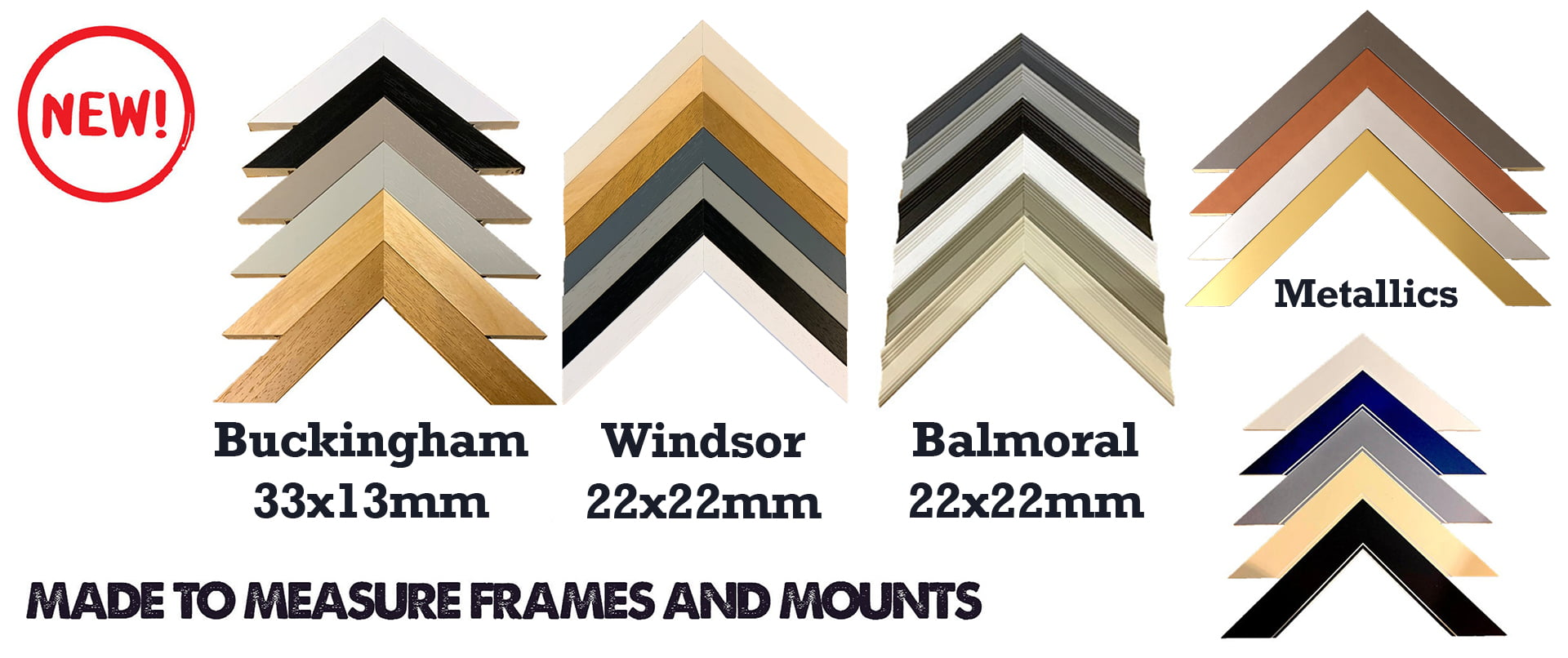 Custom Picture frames, Made to measure Picture Frames, Bespoke Picture frames